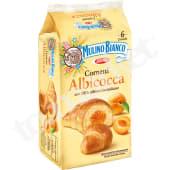 CORNETTI ALBICOCCA X6 MULINOBIANCO GR300