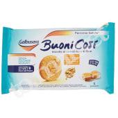 BISCOTTI BUONI COSI S/Z GALBUSERA GR.330