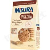 BISCOTTI INTEGRALI FIBREXTRA MISURA G330
