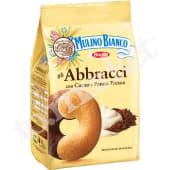 BISCOTTI ABBRACCI MULINO BIANCO GR.350