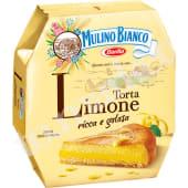 TORTA LIMONE MULINO BIANCO GR.620