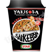 NOODLES YAKISOBA STAR MANZO CUP GR.93