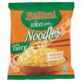 NOODLES GUSTO CURRY BUITONI 1 PORZ.GR.71