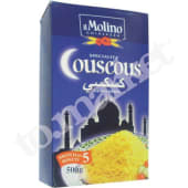 COUS COUS MOLINO CHIAVAZZA AST.GR.500