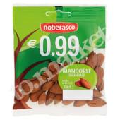 MANDORLE SGUSCIATE NOBERASCO L.0,99 GR50