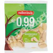 MANDORLE PELATE NOBERASCO L.0,99 GR.40