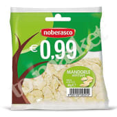 MANDORLE AFFETTATE NOBERASCO L.0,99 GR40