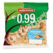 ARACHIDI SALATE NOBERASCO LINEA0,99 G100