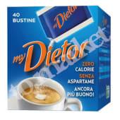 DOLCIFICANTE DIETOR 40 BUSTINE GR.32