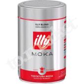 CAFFE ILLY MACINATO MOKA ROSSA GR. 250