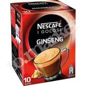 NESCAFE GINSENG COFFEE GR.70