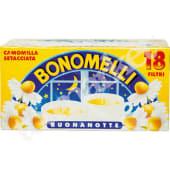CAMOMILLA SETACCIATA BONOMELLI 18 FILTRI