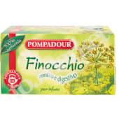 INFUSO FINOCCHIO POMPADOUR 20 FLT