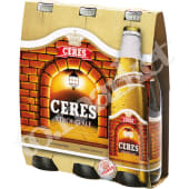 BIRRA CERES STRONGALE CL.33X3