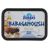 Zorbas, Babaganoush 200 g