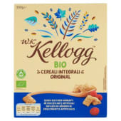 Kellogg's, W.K Kellogg, Bio cereali integrali 300 g