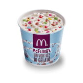 McFlurry Chocomix