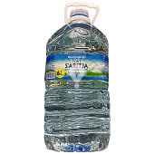 Agua mineral natural (mineralizacion debil)
