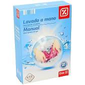 Detergente polvo para lavar a mano caja 600 gr
