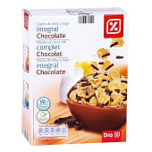 Cereales de chocolate special