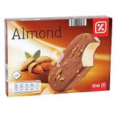 Helado bombón chocolate con almendras caja 4 uds 340 gr