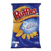 Patatas fritas Original onduladas