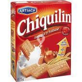 Galletas de desayuno Chiquilín