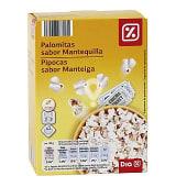 Palomita mantequi p3 caja 300GR