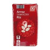 Arroz redondo extra paquete 1 Kg