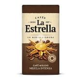 Café molido mezcla 50/50