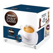 Café Espresso Bonka
