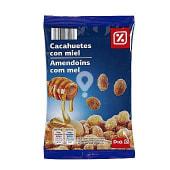 Cacahuetes c/miel