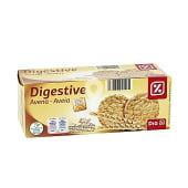 Galletas tipo Digestive avena paquete 425 grs
