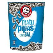 Matupipas con sal