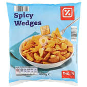 Patatas fritas congeladas gajo