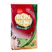 Alimento para perros receta campesina