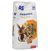 Alimento mix para roedores bolsa 1 Kg