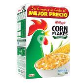 Corn Flakes cereales de desayuno
