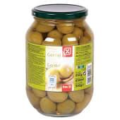 Aceituna gordal c/h tarro 500GR