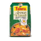 Arroz Redondo D.O. Especial para Paella
