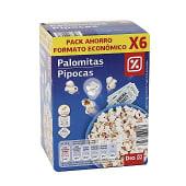 Palomitas sal