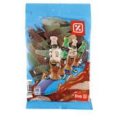 Golosinas cola azucarada bolsa 250 gr