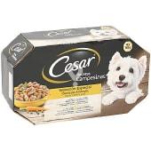 Comida húmeda para perros surtido (carnes y verdura)