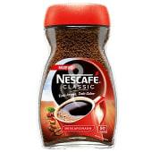 Café soluble classic descafeinado