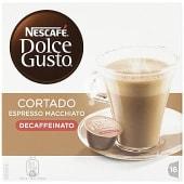 Café Cortado Decaffeinato