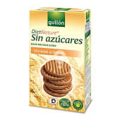 Galleta dorada Diet Nature
