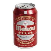 Cerveza Cinco Estrellas