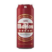 Cerveza 5 estrellas