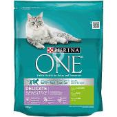 Comida digestión sensible para gato
