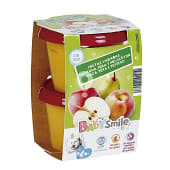 Frutas variadas tarrito 2 x200 gr